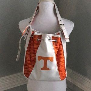 Tennessee Volunteers Alan Stuart Bucket Bag